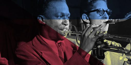 FREE EVENT : ALL THAT JAZZ ART FESTIVAL