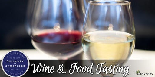 Wine Tasting With Local Foodies