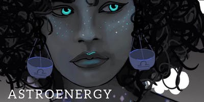 AstroEnergy: Air Sign Astrology Party