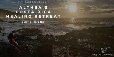 Althea's 2020 Costa Rica Retreat tickets