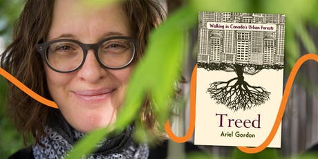 LitFest Presents:  Treed (in YEG) tickets