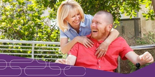 Connect Me Coffee General NDIS info session