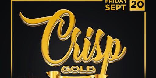 CRISP GOLD