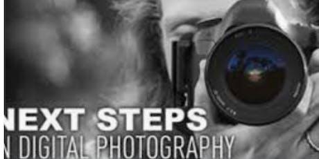 The Manhattan Photography Workshop - The Basics  (Free) tickets