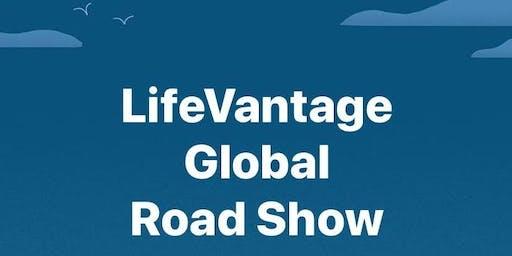 LifeVantage Global Road Show, Valencia ES