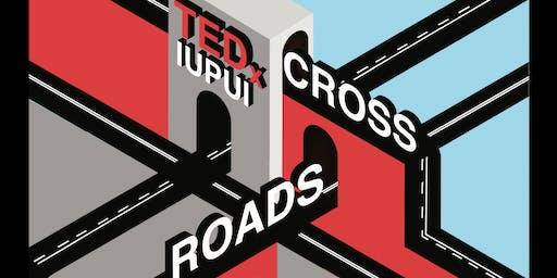 TEDxIUPUI