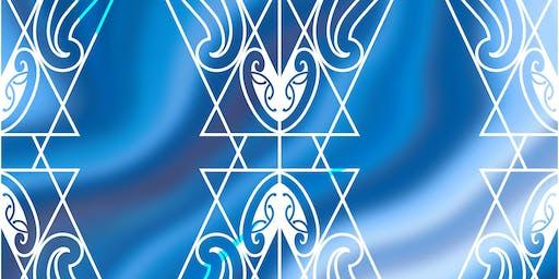 Hui Maumahara Finding the healer within, Hinewirangi Kohu Morgan - Dunedin