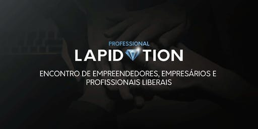 WORKSHOP PROFESSIONAL LAPIDATION: GESTÃO DE PROJETOS