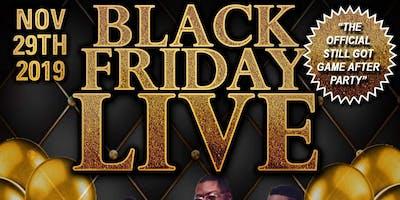 Black Friday Live