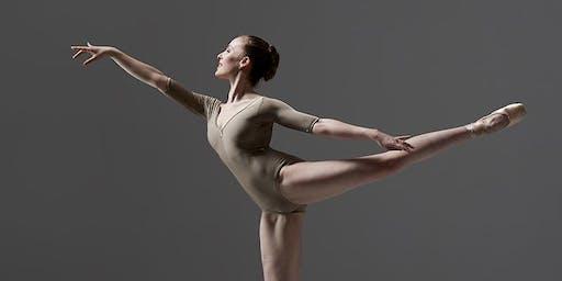 Cardio Ballet Workout at RYU - Venice Beach