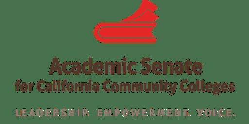 2019 Fall Curriculum Regional Meeting North - November 1