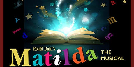 Matilda the Musical in 20 Minutes and Junior Showcase tickets