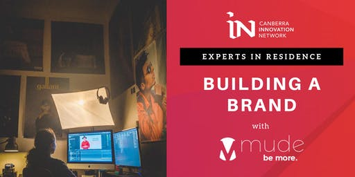 Experts in Residence: Building a Brand with Mude