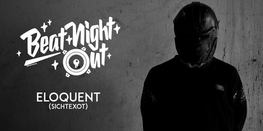 BeatNightOut | Eloquent / Regensburg, Degginger