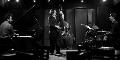 EC-CHAP Jazz Series: Joe Davidian Trio tickets