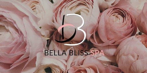 A Bella Bliss Spa Social