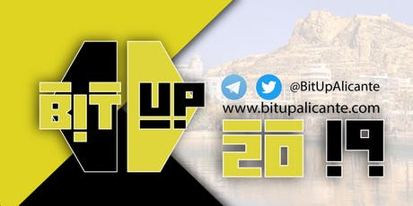 Bitup Alicante 3ª Ed. tickets