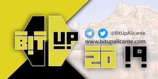 Bitup Alicante 3ª Ed.