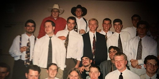 30th Anniversary White Rose Formal Hosted by Delta Tau Alumni Association