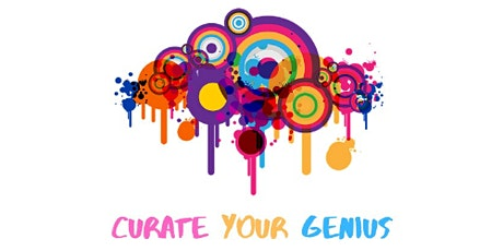 Curate Your Genius tickets