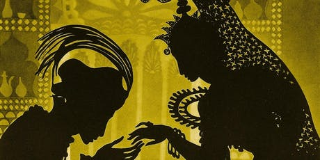 Metro Art Presents: The Adventures of Prince Achmed tickets