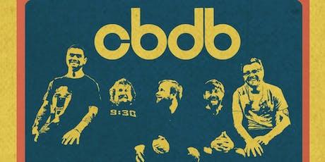 CBDB tickets