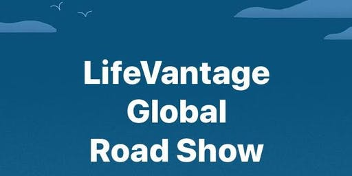 LifeVantage Global Road Show, Barcelona ES