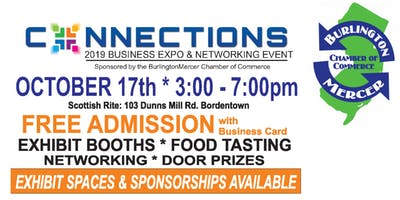 Business Expo - Exhibitor Registration for a Table