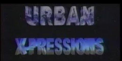 Urban X-pressions Weekday Throwback Jam