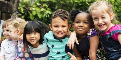 Early Years to Foundation Information Swap - Burnside Heights tickets