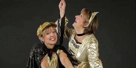 Music Shine Time with Lisa & Linda - Goldy Hands & the Three Bows tickets