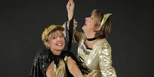 Music Shine Time with Lisa & Linda - Goldy Hands & the Three Bows