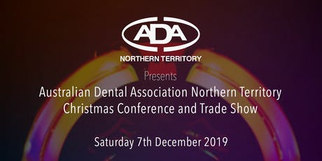 ADANT Christmas Conference and Retro Cocktail Party  tickets