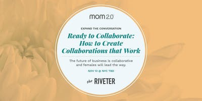 Ready to Collaborate: How To Create Collaborations That Work