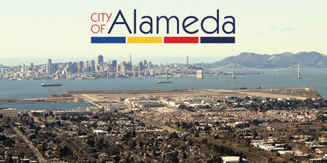 City of Alameda's 2019 Job Fair tickets