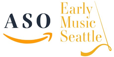 Amazon Symphony Orchestra | Seattle Baroque Orchestra: Baroque Encounters Concert tickets