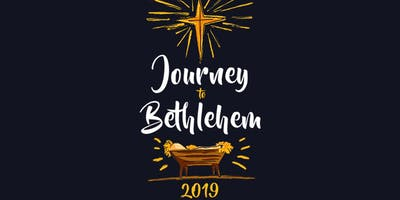 2019  Journey to Bethlehem Volunteer Registration
