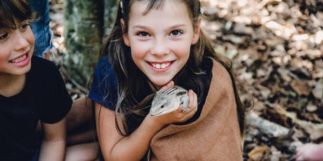 NaturallyGC Wildlife Rescue (kids) tickets
