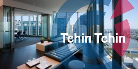 QLD | Tchin-Tchin Networking Evening @ Cooper Grace Ward Lawyers – Thursday 26 September tickets
