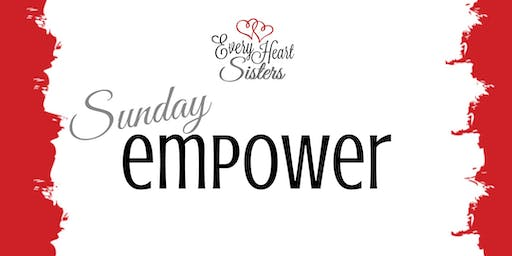October Sunday Empower