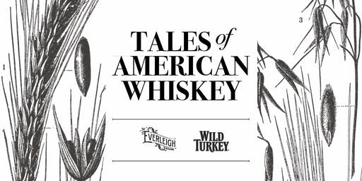 Tales Of American Whiskey