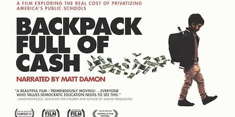 SOSAlberta presents Backpack Full Of Cash Edmonton tickets