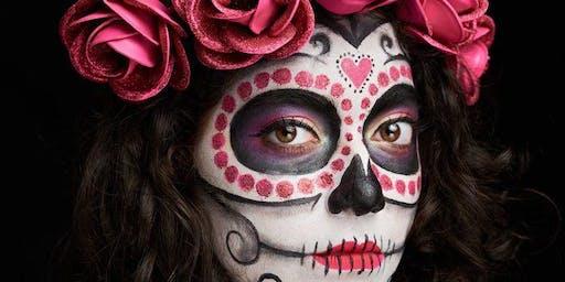 Honrando Nuestra Herencia- Catrinas Mexicanas