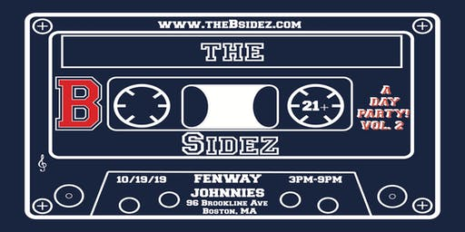 The B-Sidez Day Party Vol. 2