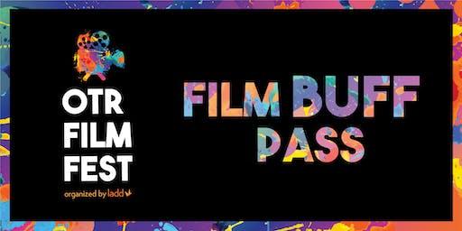 Film Buff Pass - OTR Film Festival