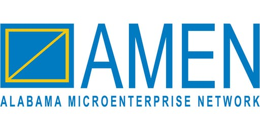 2019 Alabama MicroEnterprise Network (AMEN) Forum