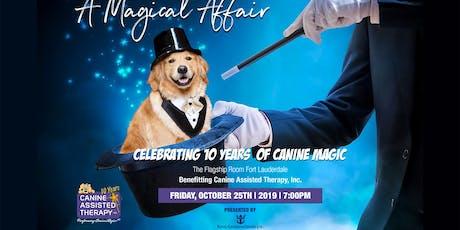 A Magical Affair tickets