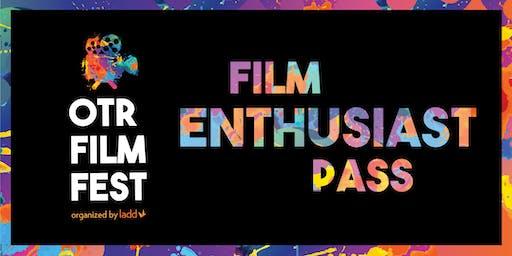 Film Enthusiast Pass - OTR Film Festival