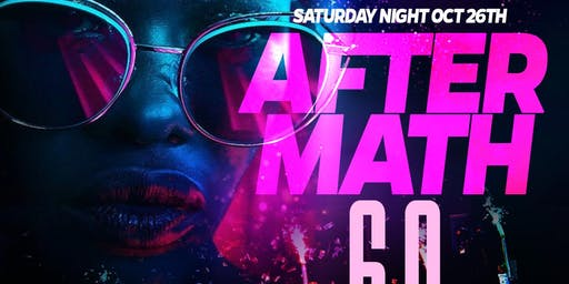 [#GHOE AFTERMATH 6.0] - The Official YARD AfterParty TurnUp // Age: 25&Up // {Nxlevel's 15 Year Anniversary}