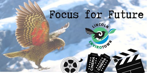 Focus For Future Awards Night - Selwyn Environmental Short Film Competition